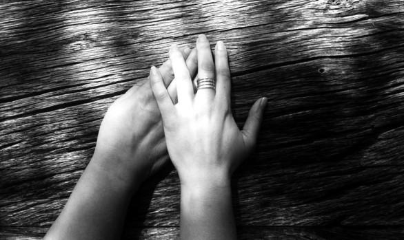 Radionice dodira (ruke koje liječe)
