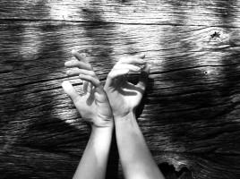 Ruke koje liječe