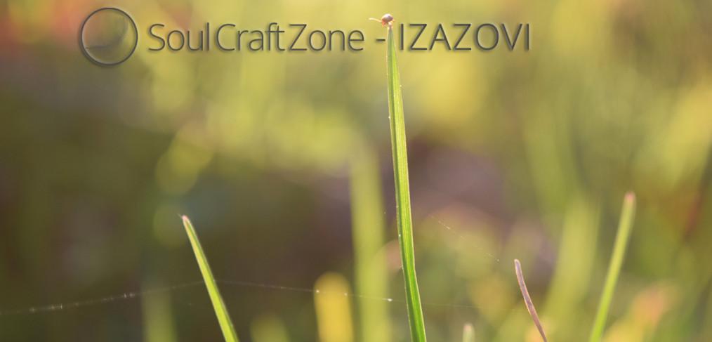 SoulCraftZone - Izazovi